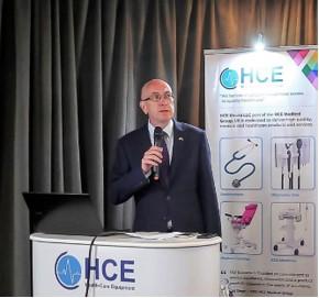 HCE Ghana Limited Talk