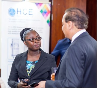 HCE Ghana Limited Staff Chat