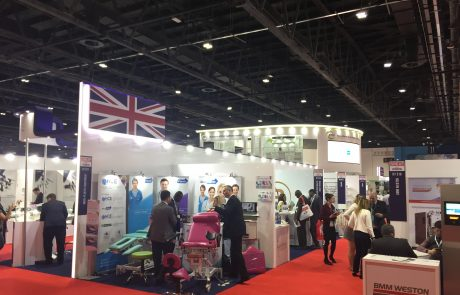 HCE Group Arab Health 2018 Conference