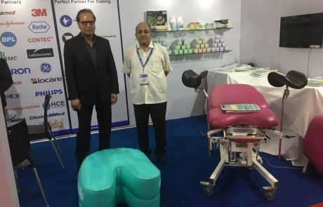 HCE Group Medical Stand Products