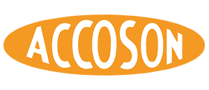 Accoson Colour Logo