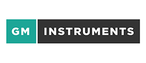 GM Instruments Colour Logo