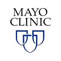 Partner Logo Mayo Clinic
