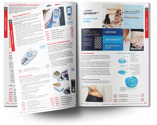 HCE UK Catalogue Inside Pages