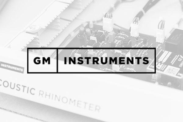 GM Instruments Greyscale Box